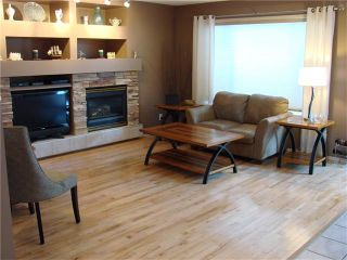 Photo 5: 281 CHAPARRAL Drive SE in Calgary: Chaparral House for sale : MLS®# C4023975