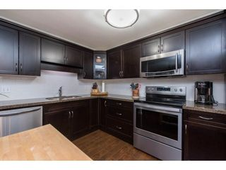 """Photo 8: 107 2626 COUNTESS Street in Abbotsford: Abbotsford West Condo for sale in """"Wedgewood"""" : MLS®# R2576404"""