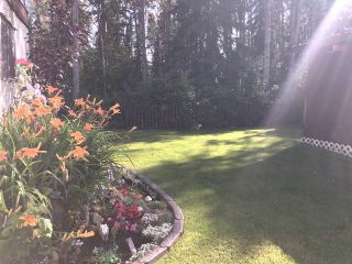 """Photo 3: 75 95 LAIDLAW Road in Smithers: Smithers - Rural Manufactured Home for sale in """"MOUNTAIN VIEW MOBILE HOME PARK"""" (Smithers And Area (Zone 54))  : MLS®# R2399159"""