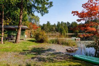 Photo 25: 685 Lost Lake Rd in : Hi Western Highlands House for sale (Highlands)  : MLS®# 855615