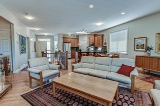 Photo 22: 7 ELYSIAN Crescent SW in Calgary: Springbank Hill Semi Detached for sale : MLS®# A1104538