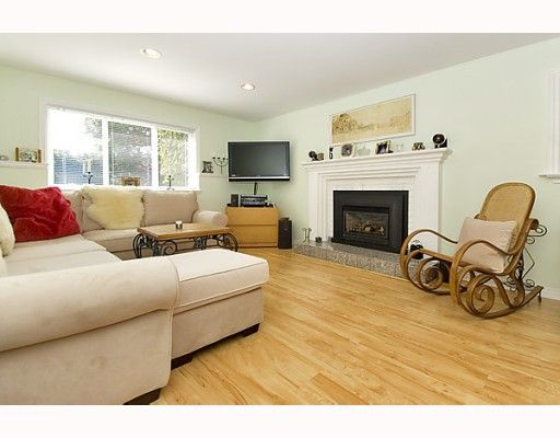 Photo 8: Photos: 316 W 21ST Street in North_Vancouver: Central Lonsdale House for sale (North Vancouver)  : MLS®# V760517