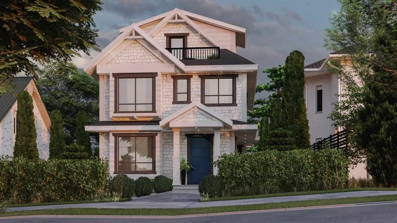 """Main Photo: A 531 E 18TH Avenue in Vancouver: Fraser VE 1/2 Duplex for sale in """"IVY HOUSE"""" (Vancouver East)  : MLS®# R2587810"""