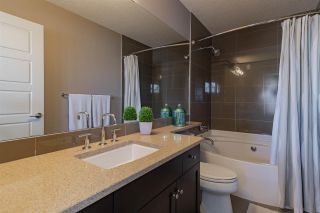 Photo 30: 7512 MAY Common in Edmonton: Zone 14 Townhouse for sale : MLS®# E4253106