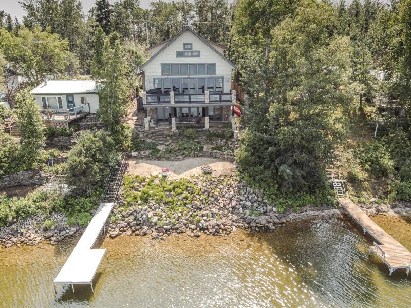 FEATURED LISTING: 203 Lakeshore Drive Rural Wetaskiwin County