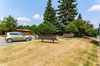 Photo 35: 40 LACOMBE Point: St. Albert Townhouse for sale : MLS®# E4257210