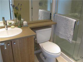 "Photo 9: 1506 651 NOOTKA Way in Port Moody: Port Moody Centre Condo for sale in ""KLAHANI"" : MLS®# V1079585"
