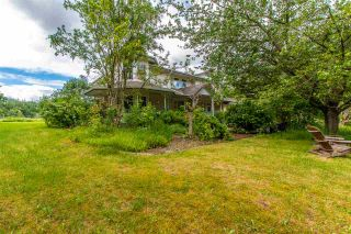 Photo 13: 290 COLTER Road: Columbia Valley Agri-Business for sale (Cultus Lake)  : MLS®# C8037518