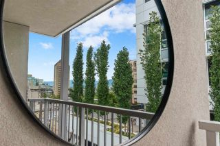 """Photo 32: 403 985 W 10TH Avenue in Vancouver: Fairview VW Condo for sale in """"Monte Carlo"""" (Vancouver West)  : MLS®# R2591067"""