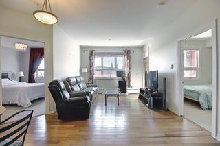 Photo 13: 213 26 VAL GARDENA View SW in Calgary: Springbank Hill Apartment for sale : MLS®# A1095989