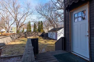 Photo 26: 271 Balfour Avenue in Winnipeg: Riverview Residential for sale (1A)  : MLS®# 202109446