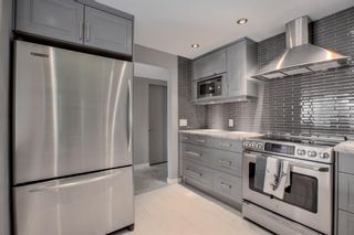 Photo 5: 406 1215 Cameron Avenue SW in Calgary: Lower Mount Royal Apartment for sale : MLS®# A1074263