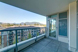 "Photo 21: 707 3102 WINDSOR Gate in Coquitlam: New Horizons Condo for sale in ""Celadon by Polygon"" : MLS®# R2569085"