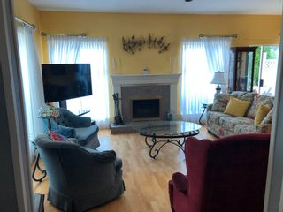 """Photo 2: 34 8551 GENERAL CURRIE Road in Richmond: Brighouse South Townhouse for sale in """"The Crescent"""" : MLS®# R2599839"""