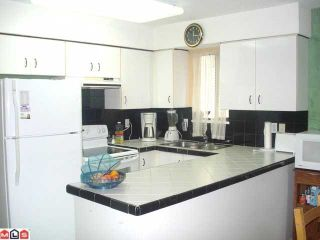 Photo 1: 11770 90TH AV in Delta: Annieville 1/2 Duplex for sale (N. Delta)  : MLS®# F1225258