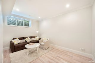Photo 28: 3737 W 23RD Avenue in Vancouver: Dunbar House for sale (Vancouver West)  : MLS®# R2573338
