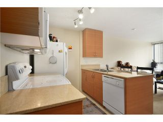 """Photo 3: 2305 928 HOMER Street in Vancouver: Yaletown Condo for sale in """"YALETOWN PARK 1"""" (Vancouver West)  : MLS®# V1023790"""