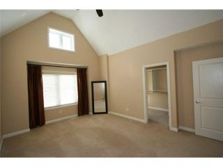 Photo 12: 32 MIKE RALPH Way SW in CALGARY: Garrison Green Townhouse for sale (Calgary)  : MLS®# C3557890