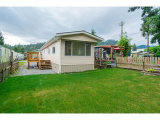 Photo 12: 24 9267 SHOOK Road in Mission: Hatzic Manufactured Home for sale : MLS®# R2405452