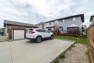 Photo 41: 5862 168A Avenue in Edmonton: Zone 03 House for sale : MLS®# E4262804