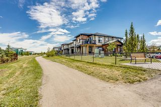 Photo 14: 4101 2781 Chinook Winds Drive SW: Airdrie Row/Townhouse for sale : MLS®# A1122358