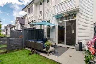"""Photo 23: 68 8438 207A Street in Langley: Willoughby Heights Townhouse for sale in """"YORK By Mosaic"""" : MLS®# R2456405"""