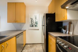 """Photo 12: 109 1080 PACIFIC Street in Vancouver: West End VW Condo for sale in """"THE CALIFORNIAN"""" (Vancouver West)  : MLS®# R2541335"""