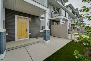 Photo 5: #65 2905 141 Street SW: Edmonton Townhouse for sale : MLS®# E4248730