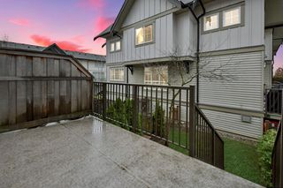 Photo 9: 263 2501 161A STREET in Surrey: Grandview Surrey Townhouse for sale (South Surrey White Rock)  : MLS®# R2326295