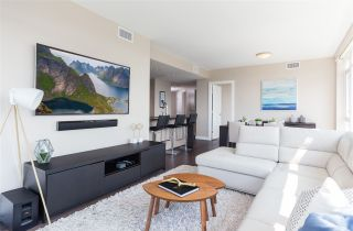 Photo 8: 3708 1372 SEYMOUR STREET in Vancouver: Downtown VW Condo for sale (Vancouver West)  : MLS®# R2189499