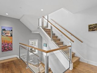 Photo 26: 3323 W 2ND AVENUE in Vancouver: Kitsilano 1/2 Duplex for sale (Vancouver West)  : MLS®# R2538442