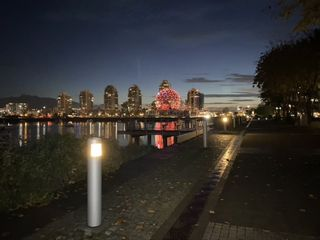 """Photo 35: 501 181 W 1ST Avenue in Vancouver: False Creek Condo for sale in """"BROOK - Village On False Creek"""" (Vancouver West)  : MLS®# R2524212"""