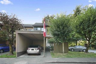 Photo 25: 4225 BIRCHWOOD Crescent in Burnaby: Greentree Village Townhouse for sale (Burnaby South)  : MLS®# R2501600