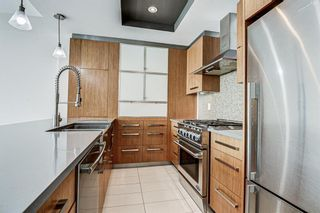 Photo 9: 14609 SHAWNEE Gate SW in Calgary: Shawnee Slopes Row/Townhouse for sale : MLS®# A1010386