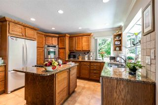 """Photo 6: 1639 133A Street in Surrey: Crescent Bch Ocean Pk. House for sale in """"AMBLEGREEN"""" (South Surrey White Rock)  : MLS®# R2169995"""