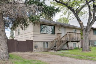 Main Photo: 7443 26A Street SE in Calgary: Ogden Detached for sale : MLS®# A1116967