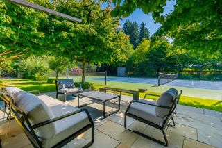 Photo 33: 2870 SW MARINE Drive in Vancouver: Southlands House for sale (Vancouver West)  : MLS®# R2601778