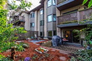 "Photo 20: 103 1935 W 1ST Avenue in Vancouver: Kitsilano Condo for sale in ""KINGSTON GARDENS"" (Vancouver West)  : MLS®# R2249409"