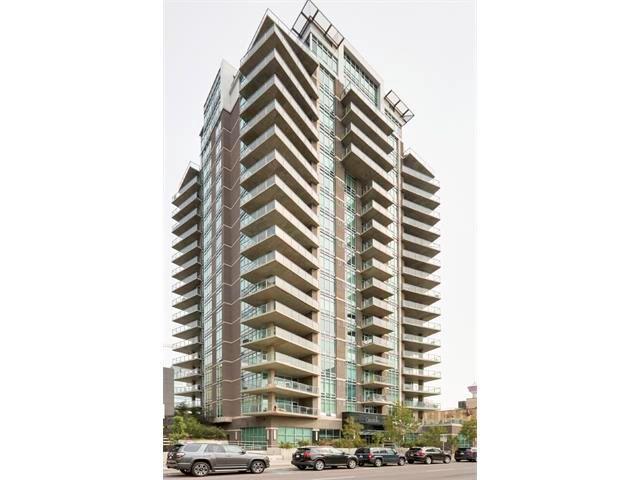 Main Photo: 606 530 12 Avenue SW in Calgary: Connaught Condo for sale : MLS®# C4027894
