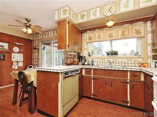 Photo 6: 4901 Sea Ridge Dr in VICTORIA: SE Cordova Bay House for sale (Saanich East)  : MLS®# 634241