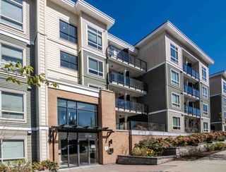 "Photo 21: 309 13789 107A Avenue in Surrey: Whalley Condo for sale in ""QUATTRO"" (North Surrey)  : MLS®# R2566376"