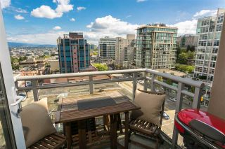 "Photo 13: 803 2483 SPRUCE Street in Vancouver: Fairview VW Condo for sale in ""Skyline"" (Vancouver West)  : MLS®# R2398582"