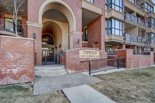 Photo 29: 105 1730 5A Street SW in Calgary: Cliff Bungalow Apartment for sale : MLS®# A1075033