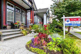 """Photo 1: 3463 150A Street in Surrey: Morgan Creek House for sale in """"Rosemary West"""" (South Surrey White Rock)  : MLS®# R2117895"""