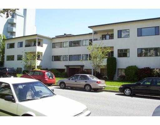 """Main Photo: 101 2250 W 43RD AV in Vancouver: Kerrisdale Condo for sale in """"CHARLTON COURT"""" (Vancouver West)  : MLS®# V540441"""