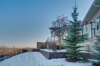 Photo 40: 34 Cougar Ridge Landing SW in Calgary: Cougar Ridge Row/Townhouse for sale : MLS®# A1075174