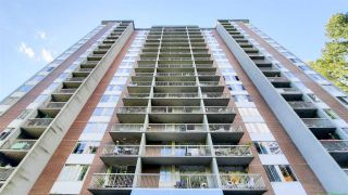 """Photo 14: 305 2008 FULLERTON Avenue in North Vancouver: Pemberton NV Condo for sale in """"WOODCROFT - SEYMOUR BUILDING"""" : MLS®# R2587288"""