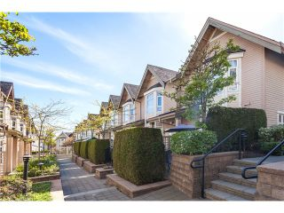 Photo 19: 6108 Cambie Street in Vancouver West: Oakridge VW Townhouse for sale : MLS®# V1133327