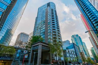 """Main Photo: 907 1166 MELVILLE Street in Vancouver: Coal Harbour Condo for sale in """"ORCA PLACE"""" (Vancouver West)  : MLS®# R2594100"""