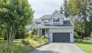 """Photo 1: 1018 PIA Road in Squamish: Garibaldi Highlands House for sale in """"GARIBALDI HIGHLANDS"""" : MLS®# R2148650"""